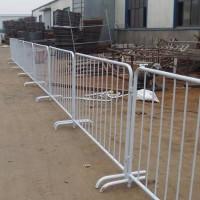 施工围挡 施工锌钢围挡 喷塑铁马护栏 现货供应 厂家订做