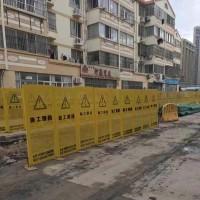 【创鹏】冲孔围挡 市政修路围挡 施工围挡