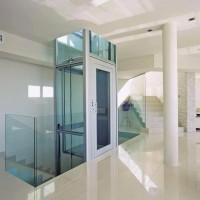 豪斯特 家用电梯/液压货梯/ 液压升降机/施工电梯