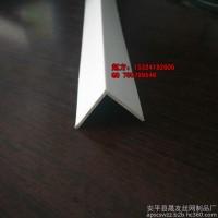 文明施工护角保护条 标准施工文明施工保护角 PVC护角施工