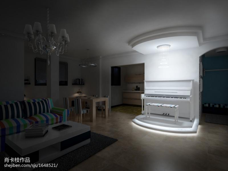 走廊灯安装方法与注意事项