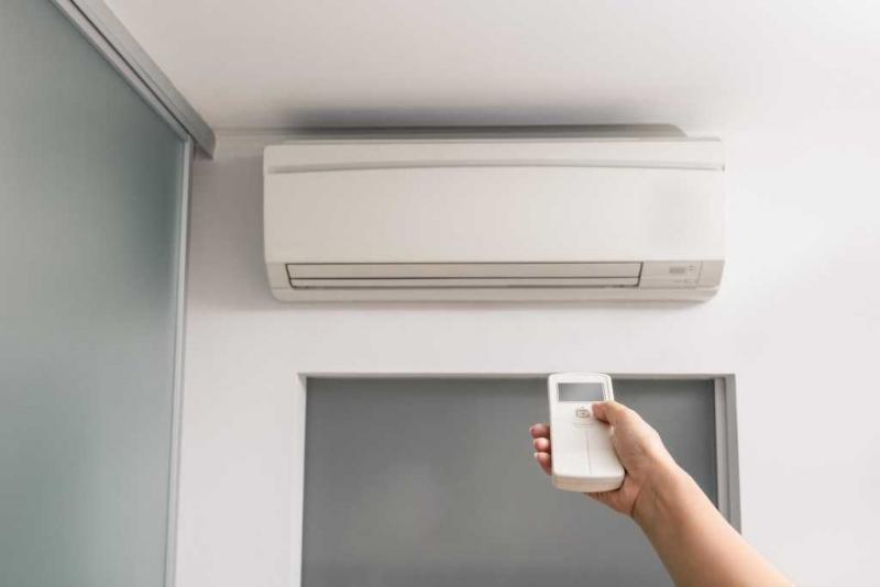 零售端回暖发力多联机空调市场持续增长